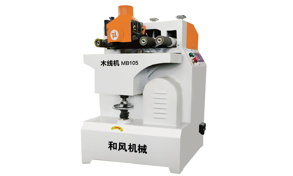 WOODLINE MACHINE