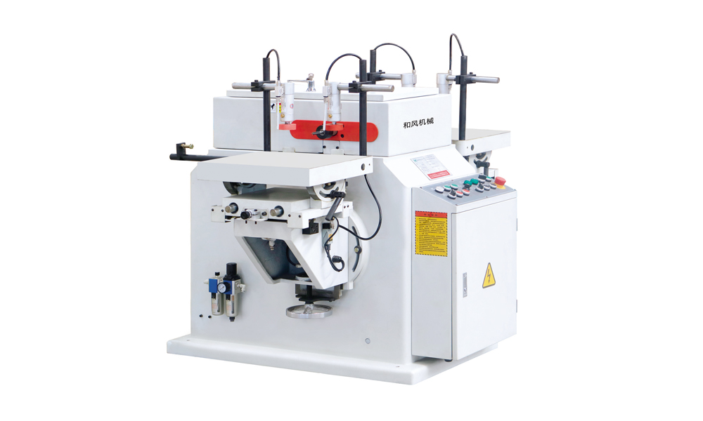 LONG SHAPE MORTISE MACHINE